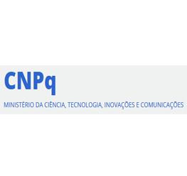 CNPq - Conselho Nacional de Desenvolvimento Científico e Tecnológico (Brasil)